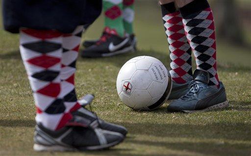 FootGolf new sport